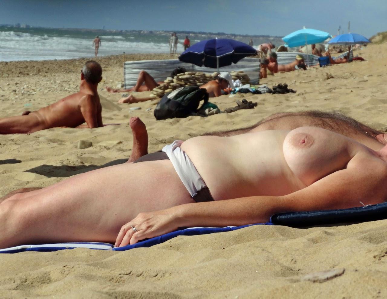 erektsiya-na-nudistskom-plyazhe