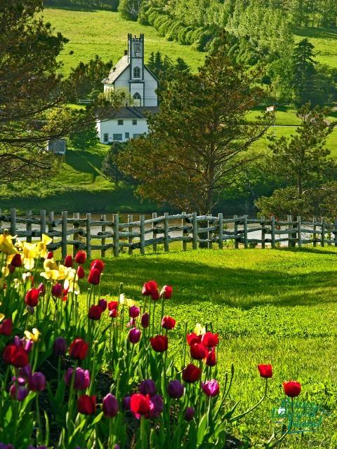 Prince Edward Island,Canada