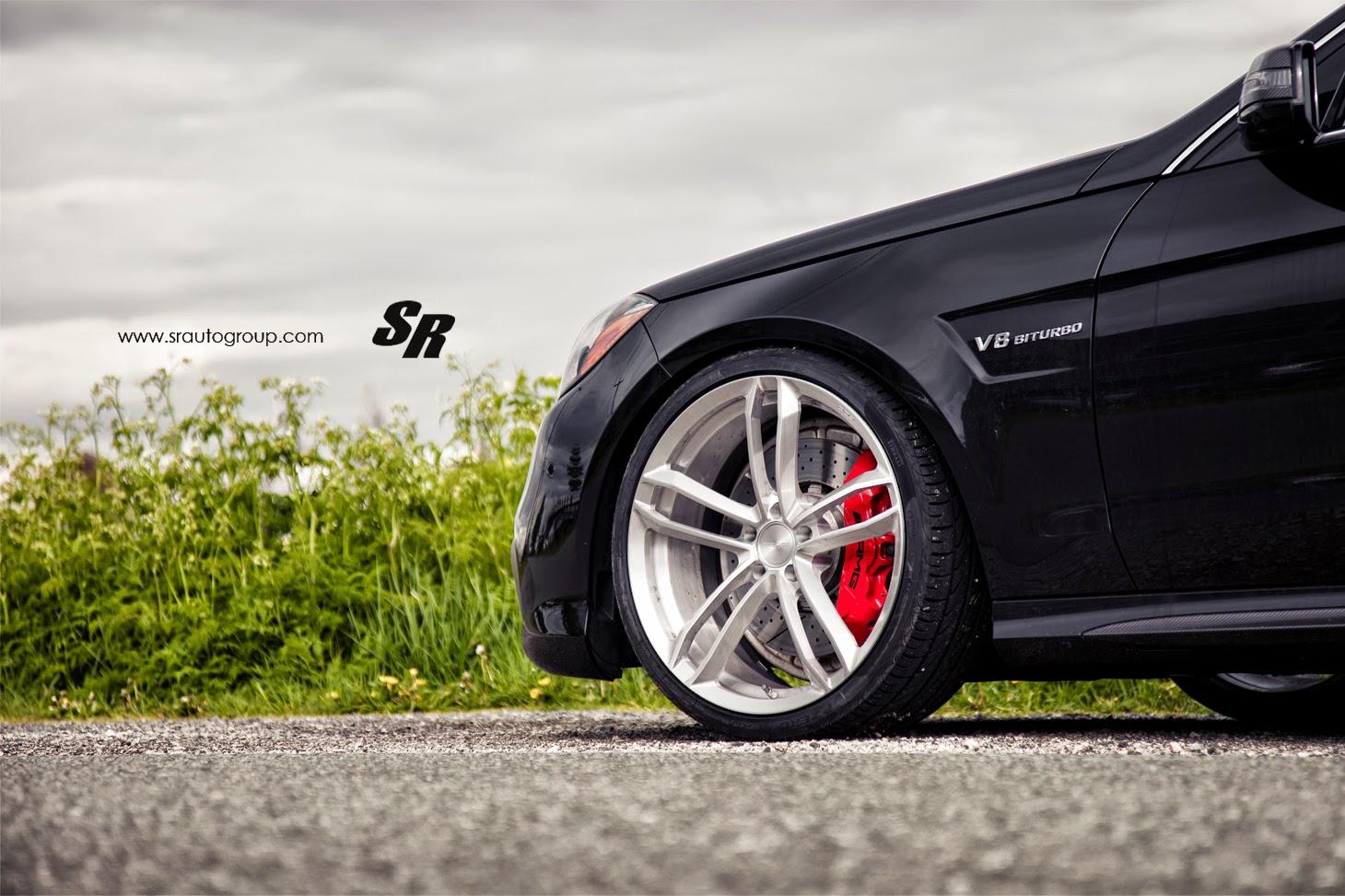 w212 pur wheels