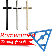 Romwomen shipping worldwide