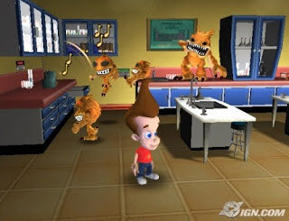 Game PC Jimmy Neutron Free Download Jimmy+Neutron+Boy+Genius+-02