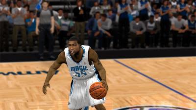 NBA 2K13 E'Twaun Moore Cyberface Download Mods