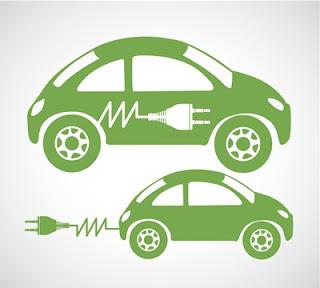 רכביים חשמליים