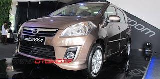 Mazda VX1
