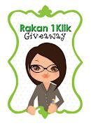 Giveaway Rakan 1 Klik