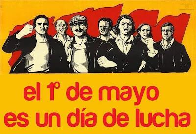 """""""El Primero de Mayo en """"La madre"""" de Maximo Gorki"""" - publicado en el blog Crítica Marxista-Leninista el 1º de mayo de 2013 - contiene links a dos comunicados sobre el 1º de Mayo 1+mayo+dia+de+lucha"""