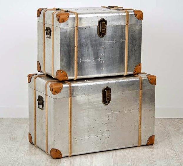 http://www.portobellostreet.es/mueble/33918/Set-2-Baules-Vintage-Fejer