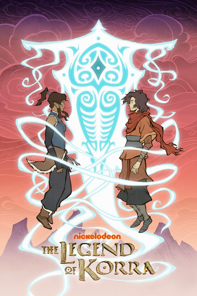 Download - Avatar: A Lenda de Korra S03E04 - HDTV + RMVB Legendado