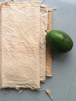 teñir tela con productos naturales