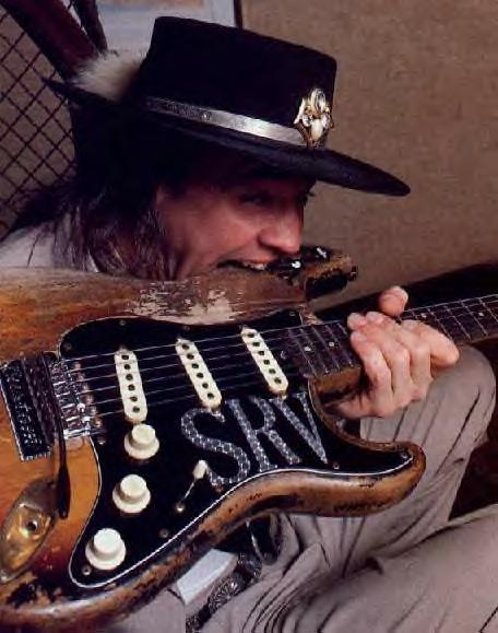 stevie ray vaughan eric clapton helicopter with My Favourite Guitarists on Jimmie Vaughan besides Stevie Ray Vaughan Plimmyra Tou Texas as well Saturday Morning Flashback 1990 Playlist 3 besides Stevie Ray Vaughan likewise How To Play Guitar Like Stevie Ray Vaughan.