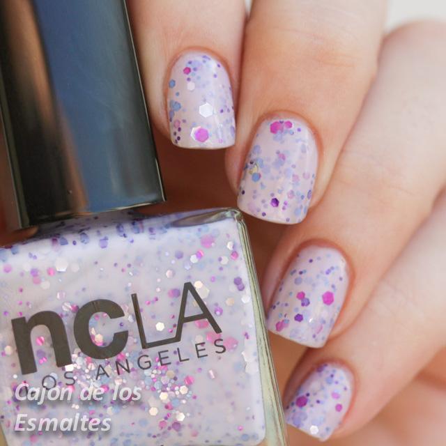 NCLA - Let them eat cake