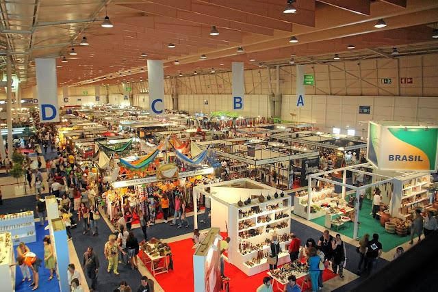 Divulgação: FIA Lisboa – Um mundo de Culturas na FIL - reservarecomendada.blogspot.pt