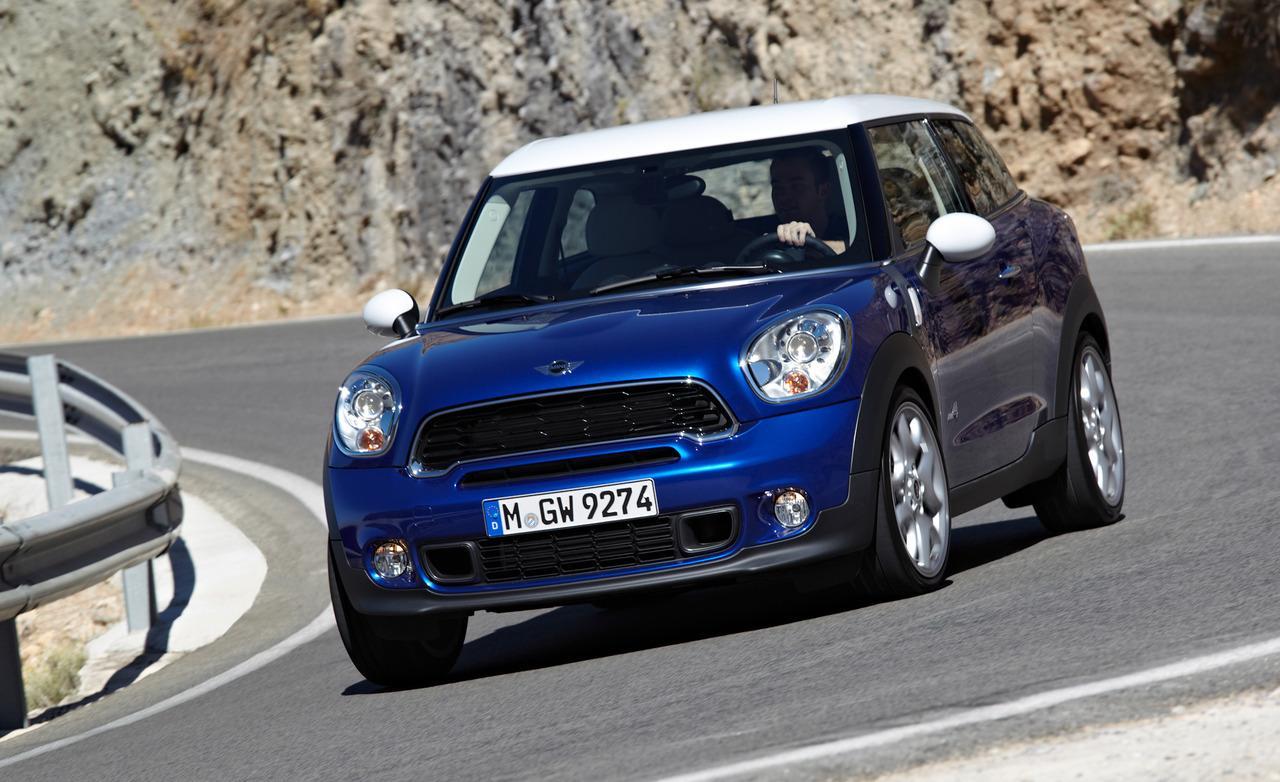 2013 mini cooper review specs photo latest car review. Black Bedroom Furniture Sets. Home Design Ideas
