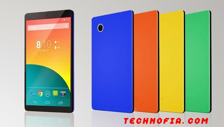 Google nexus 6 may be made by LG @technofia.com
