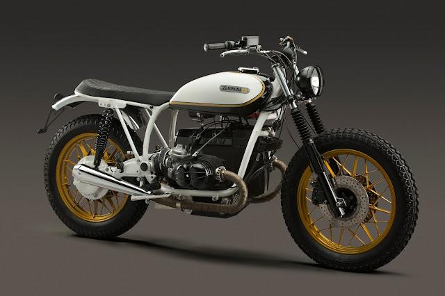 bmw r100rs corona motorcycles rocketgarage cafe racer magazine. Black Bedroom Furniture Sets. Home Design Ideas
