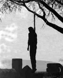 faktor utama bunuh diri