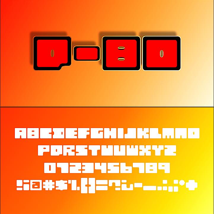 Tipografia Qbo