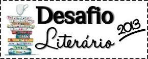 Desafio Literário 2013