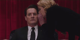 """Twin Peaks"" tops Cahiers Du Cinema top 10 of 2017"