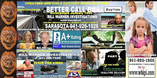 BUSINESS WEBSITE BILL WARNER INVESTIGATIONS http://www.wbipi.com/