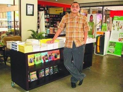 Penerbit Mizan Syiah Haidar Bagir