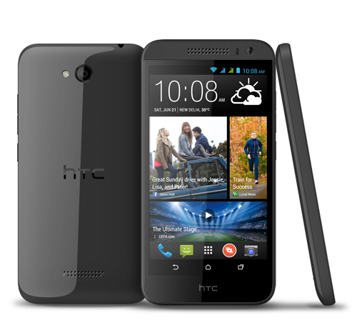 HTC Desire 616 Specifications and Review