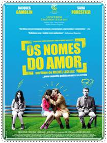 Download Os Nomes do Amor Dublado Rmvb + Avi DVDRip