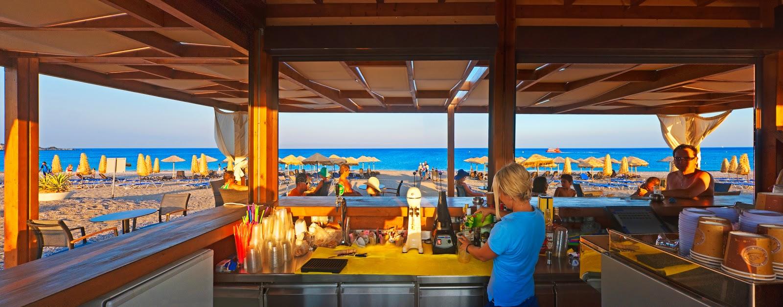 baretto sulla spiaggia mollo tutto e apro un bar all estero sul mare pensionati all estero