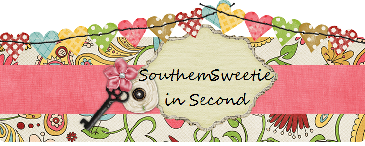 Southern Sweetie in Second