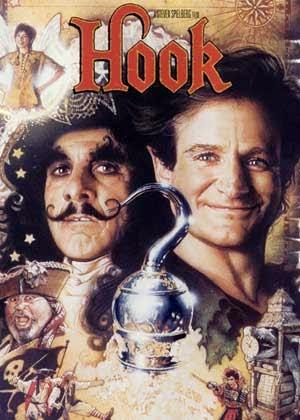 Hook: El Regreso del Capitan Garfio