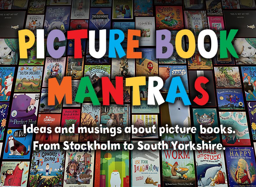 PICTURE BOOK MANTRAS