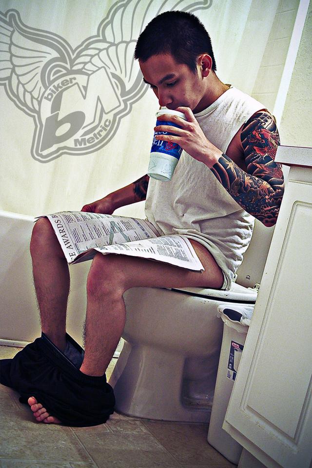 newspaper ****