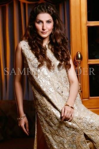 Samreen Haider Formals 2014