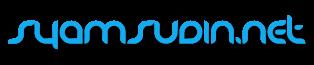 Syamsudin Blog