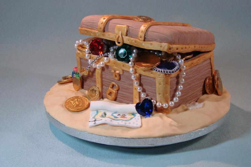 Special Day Cakes Creative Novelty Birthday Cake Recipes