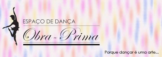 Espaço de Dança Obra-prima