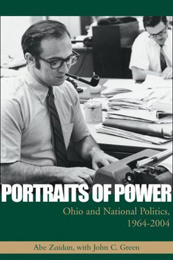 Portraits of Power: Ohio and National Politics, 1964 - 2004