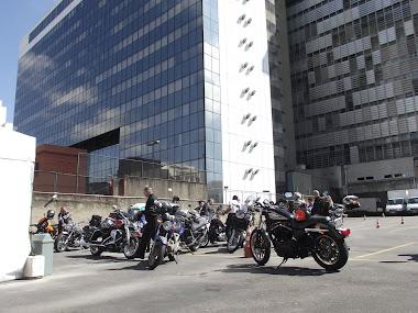 Curso Porto Seguro Seguros: 20 de Novembro de 2011