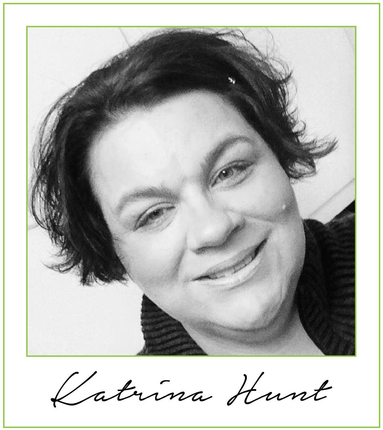 Katrina Hunt 17turtles Design Team Member