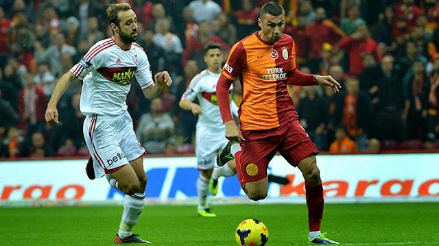 Kèo thơm dự đoán Sivasspor vs Galatasaray