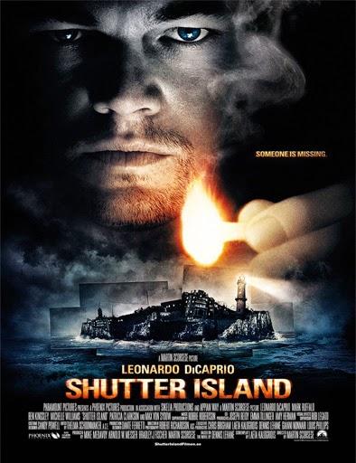 Ver La isla siniestra (Shutter Island) (2010) Online