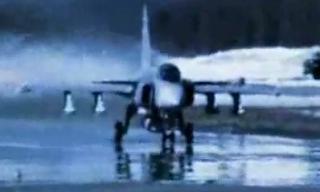aviones de combate Jas-39