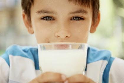 Apakah Anak Benar-benar Perlu Minum Susu?