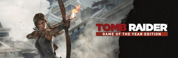 Tomb Raider Game of The Year Edition-PROPHET