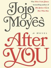 After You by Jojo Moyes Epub