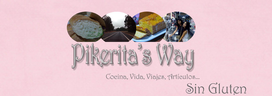 Pikerita's way