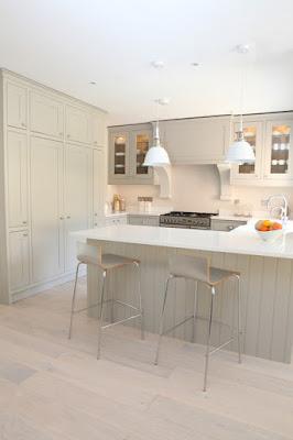 Como projetar sua cozinha  Dimensões básicas