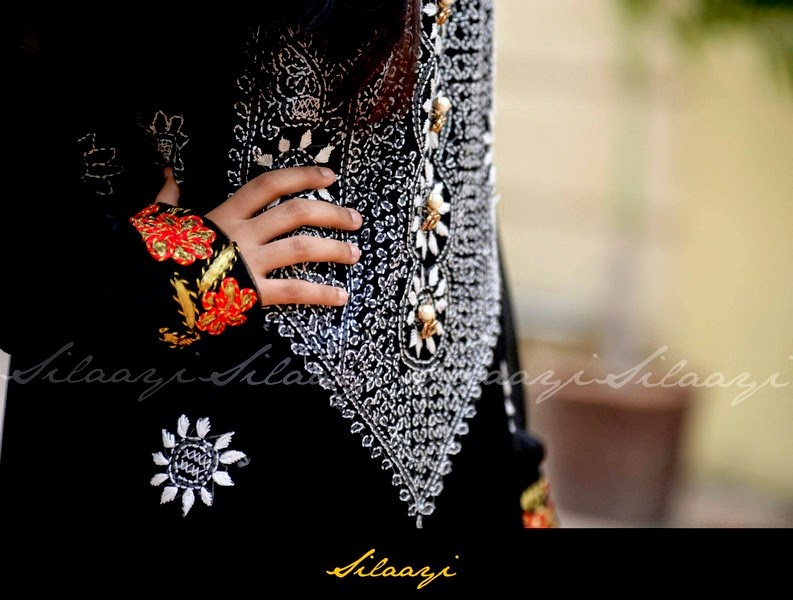 Silaayi Eid Collection 2014 Vol-2
