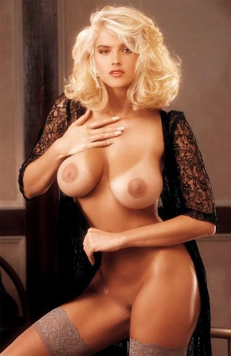 from Callan anna nicole smith nude fakes