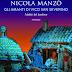 """Oggi in libreria: """"I delitti del barbiere. Gli amanti di Vico San Severino"""" di Nicola Manzò"""